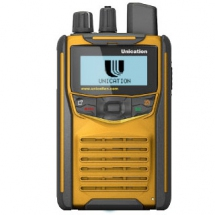 Unication G1 Basic Rugged Voice Pager